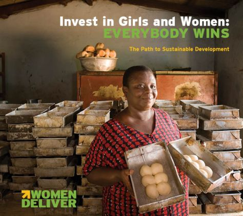 Women Deliver Everybody Wins Toolkit
