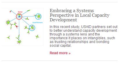 USAIDcomplexity 1